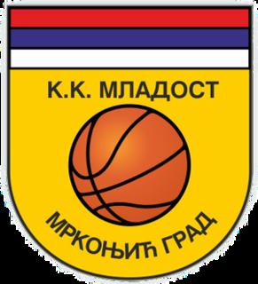 Bosnian club based in Mrkonjić Grad