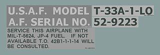 United States Department of Defense aerospace vehicle designation