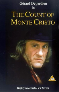<i>The Count of Monte Cristo</i> (1998 miniseries) 1998 TV mini-serial directed by Josée Dayan