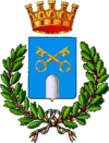 Coat of arms of Montegrotto Terme