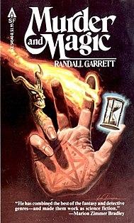 <i>Murder and Magic</i>