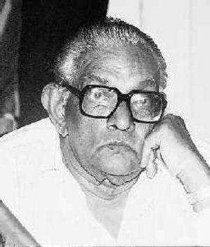 M. Sivasithamparam - Image: Murugesu Sivasithamparam