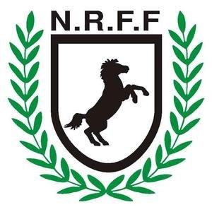 Nigeria Rugby Football Federation - Image: NRRF logo