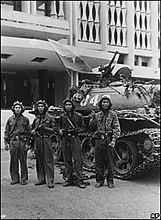 4bb2c9aaf91 Vietnam War - Wikipedia