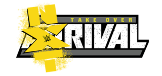 NXT TakeOver: Rival 2015 WWE Network event