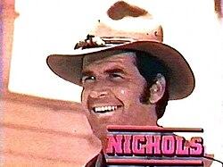 Nichols (TV series) - Wikipedia