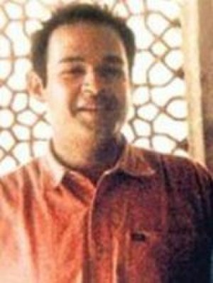 Nitish Katara murder case - Nitish Katara (1978-17 February 2002)