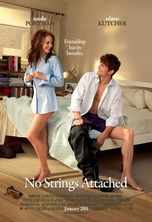 No Strings Attached (2011) [English] SL VBB - Natalie Portman. Ashton Kutcher
