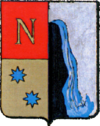 Coat of arms of Noasca