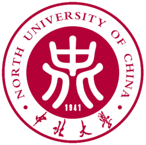 North University of China - Image: North University of China logo