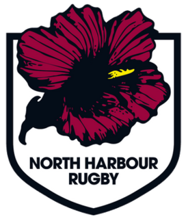 North Harbour Rugby Union sports club