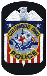 Columbus Division of Police Law enforcement agency in Columbus, Ohio