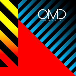 English Electric (album) - Image: OMD English Electric
