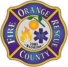 Orange County Fire Rescue - Wikipedia