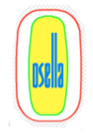 Osella - Image: Osella emblem