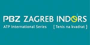 Zagreb Indoors - Image: PBZ Zagreb Indoors logo