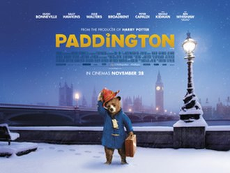 What I've Just Watched Part 4: There And Back Again - Page 15 330px-PaddingtonPOSTER