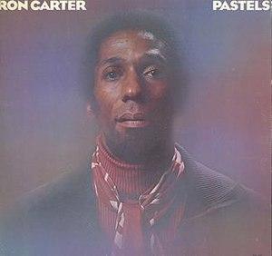 Pastels (album) - Image: Pastels (album)