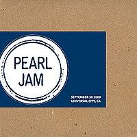 Pearl Jam - 11.25.06 Perth