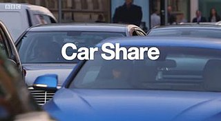 <i>Peter Kays Car Share</i> British television series