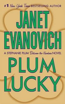 <i>Plum Lucky</i> book by Janet Evanovich