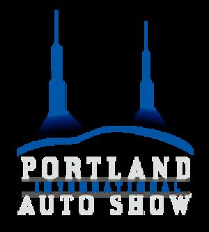 Portland International Auto Show - Image: Portland international auto show logo 2012