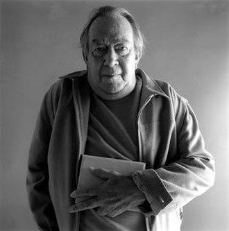 Donald Friend - Photograph of Donald Friend. Photographer: Michel Lawrence.