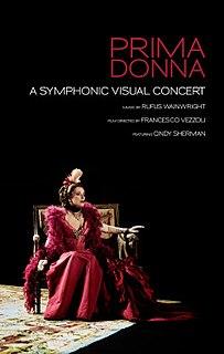 Prima Donna: A Symphonic Visual Concert