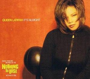 It's Alright (Queen Latifah song)