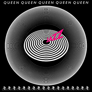 Jazz (Queen album) - Image: Queen Jazz