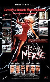 <i>Raw Nerve</i> (1991 film)