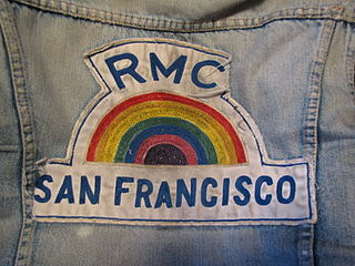Rainbow Motorcycle Club