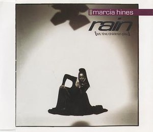 Rain (Let the Children Play) - Image: Rain (Let the Music Play) by Marcia