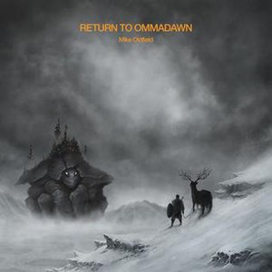 Return to Ommadawn - Image: Return To Ommadawn
