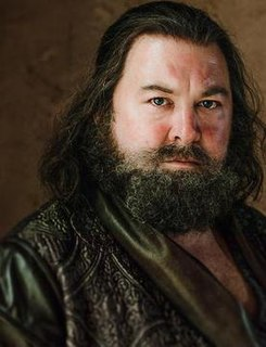 Robert Baratheon Character in A Song of Ice and Fire