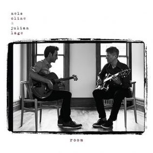 Room (Nels Cline and Julian Lage album) - Image: Room (Nels Cline and Julian Lage album)