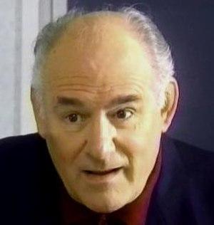 Roy Evans (EastEnders) - Image: Roy Evans (East Enders)