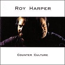 Roy Harper Sophisticated Beggar