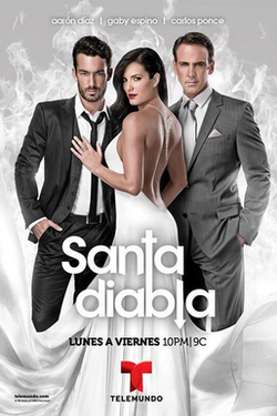 Santa Diabla Poster (Telemundo Produciton).png