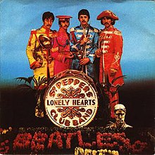 Sgt  Pepper's Lonely Hearts Club Band (song) - Wikipedia