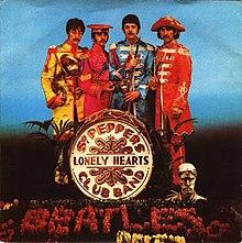 hearts club band:
