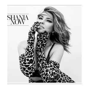 Now (Shania Twain album) - Image: Shania Twain Now (Official Album Cover)