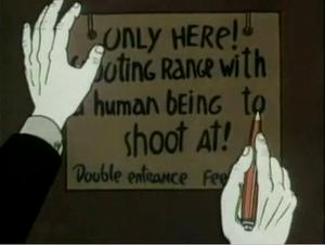 Shooting Range (film) - Image: Shooting Range