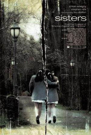 Sisters (2006 film) - Official theatrical poster