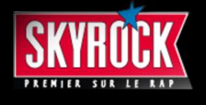 Skyrock (radio) - Image: Skyrock Logo