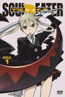 List of Soul Eater episodes - Wikipedia
