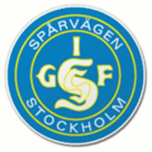 Spårvägens FF - Image: Spårvägens FF