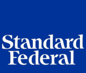 Standard Federal Bank - Image: Standardfederal