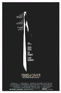 <i>State of Grace</i> (1990 film)