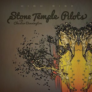 High Rise (EP) - Image: Stone Temple Pilots High Rise EP